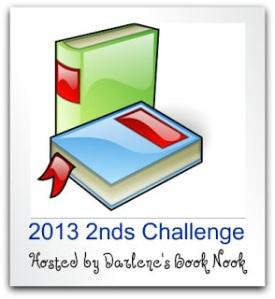 2013 2nds Challenge