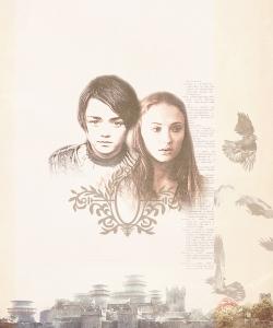 Arya-Sansa-stark-children-30399066-500-600