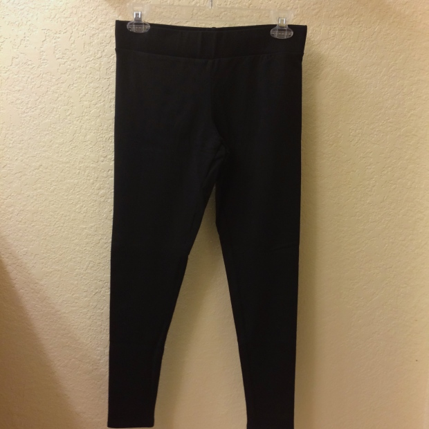 PORTER BASIC LEGGING