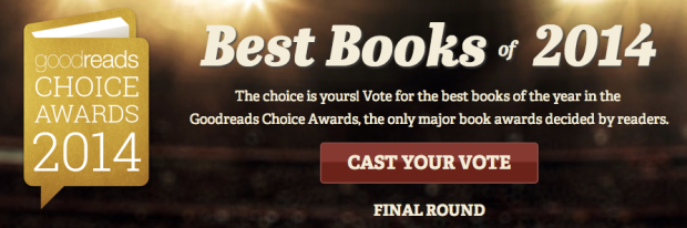 Goodreads Finals